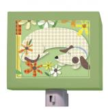 Sleeping Dog Nightlight by Oopsy daisy