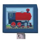 Train Engine Nightlight by Oopsy daisy