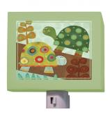 Turtle Pair Nightlight by Oopsy daisy