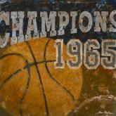 Champions- Basketball by Oopsy daisy