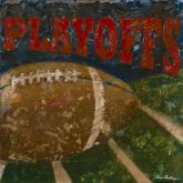 Football Playoffs by Oopsy daisy