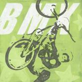 Extreme Sports - BMX by Oopsy daisy