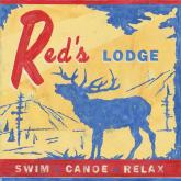 Red's Lodge by Oopsy daisy