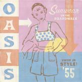 Summer Oasis by Oopsy daisy