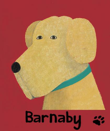 Barnaby, Yellow by Oopsy daisy