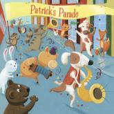 Animal Parade by Oopsy daisy