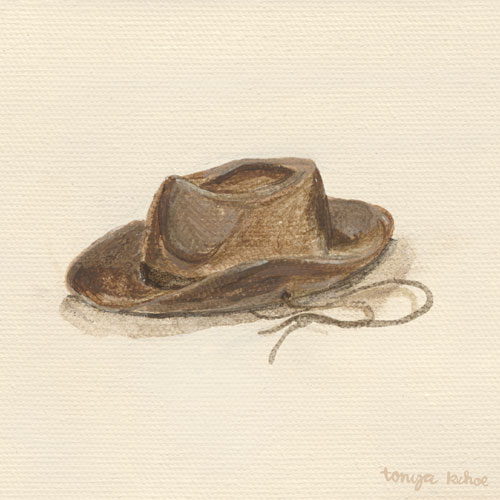 Child's Cowboy Hat by Oopsy daisy