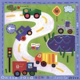 On the Road Again by Oopsy daisy
