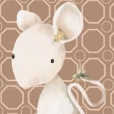 Mimi Mouse by Oopsy daisy