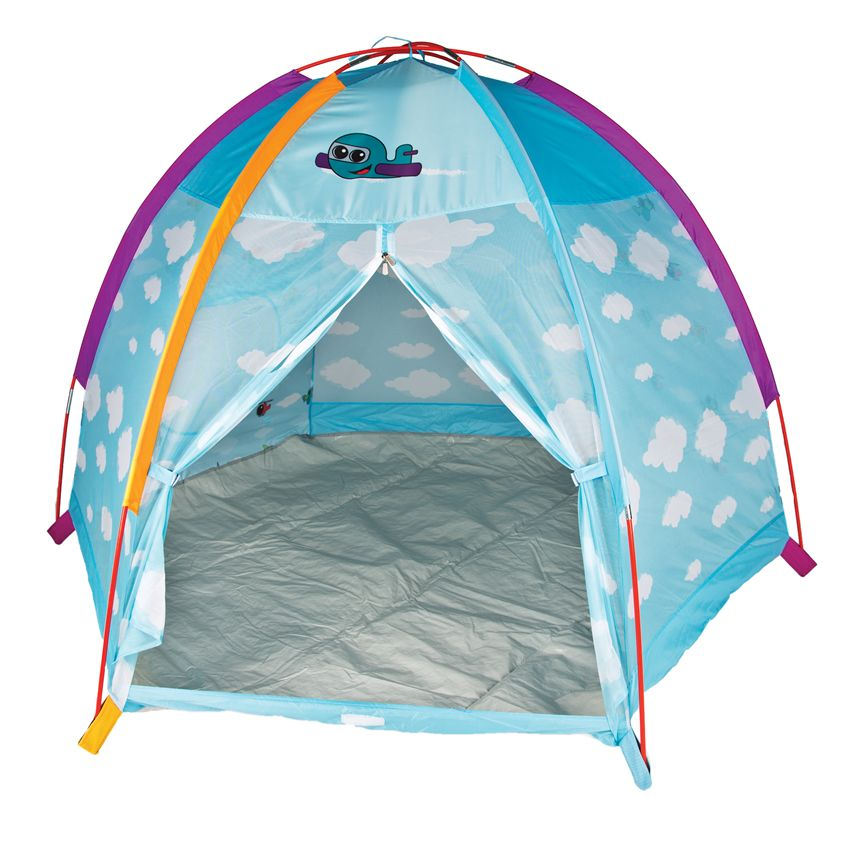 Come Fly With Me Tent Thumbnail 1