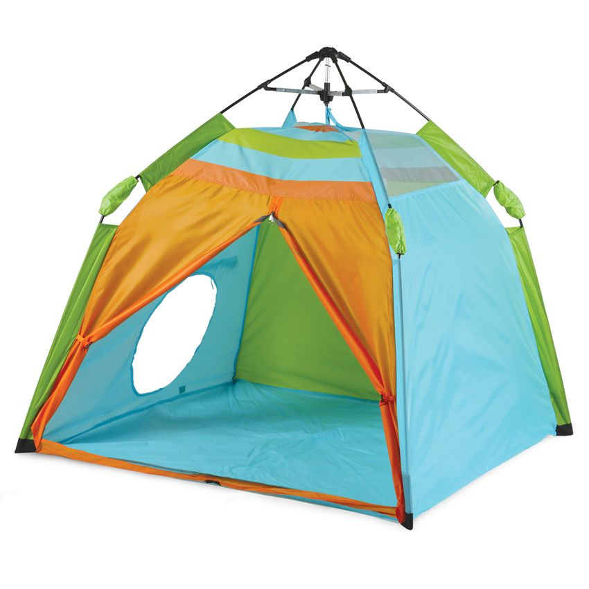 One Touch Beach Tent Thumbnail 1