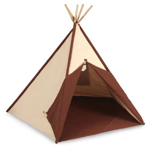 Cotton Canvas Tee Pee 6 Ft Thumbnail