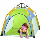 One Touch Nursery Tent