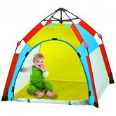 One Touch Lil Nursey Tent