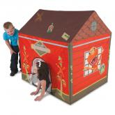 Dinosaur Train Station House Tent
