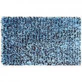 Shaggy Raggy Blue / Brown Rug