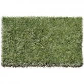 Grazin' In The Grass Indoor-Outdoor Rug in Green