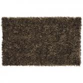Grazin' In The Grass Indoor-Outdoor Rug in Chocolate