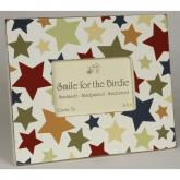 Stars Picture Frame - Vertical