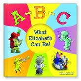 ABC Customizable Storybook for Children