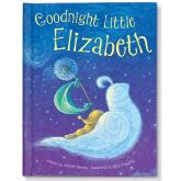 Good Night Little Me Customizable Storybook for Children