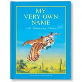 My Very Own Name Storybook - 15th Anniversary Edition