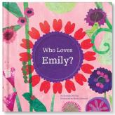 Who Loves Me? Valentine Edition Customizable Storybook