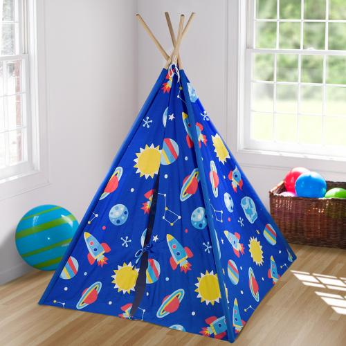 Out of this World Kids Teepee Thumbnail