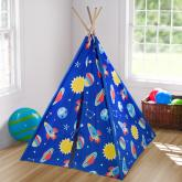 Out of this World Kids Teepee